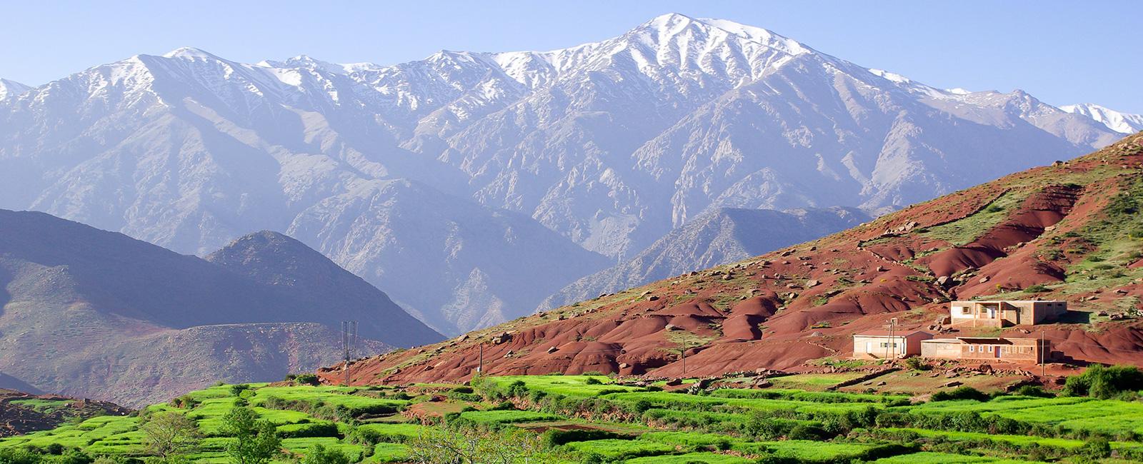 Berberes-des-cimes